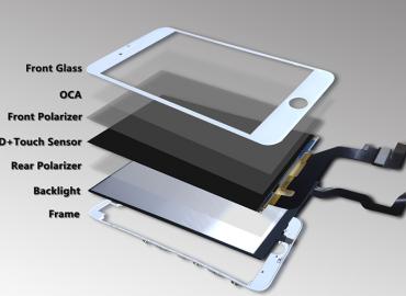 iPhone screen repair Melbourne