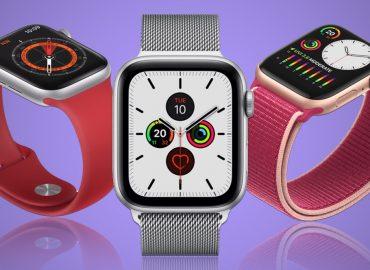 Apple Watch repair
