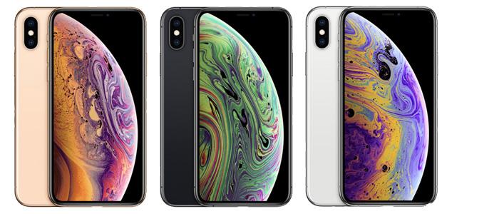 iPhone XS, XS Max repair